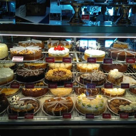 Kitchen Manager Salary At Cheesecake Factory The Cheesecake Factory 1272 Photos 870 Reviews