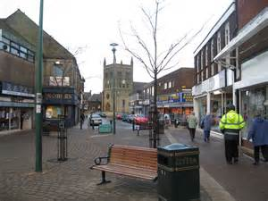 plans for consett town centre to go on show from the
