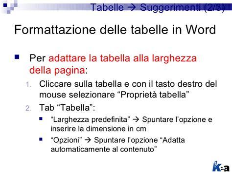 word tabelle löschen argo cms impaginazione automatica in word con