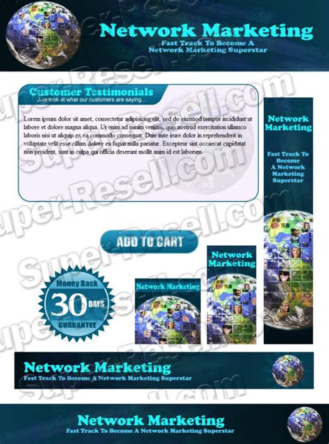 templates for mlm business templates network marketing bigproductstore com