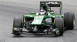 barclays caterham caterham owner tony fernandes hints he is looking to quit