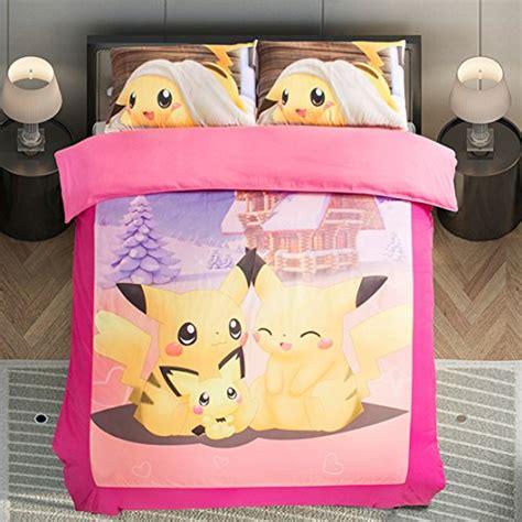 pokemon bedding   coolest