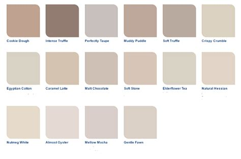 dulux colour emulsion warm neutrals testers 5ltrs kis uk