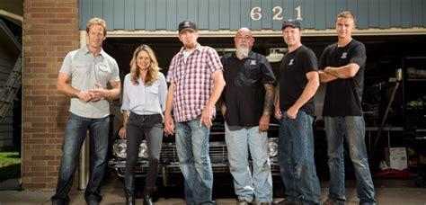 Garage Squad Season 3 Premiering August 24th Garage Squad