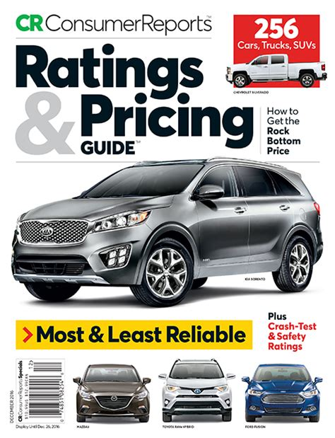 Used Car Reviews by Used Car Reviews Ratings Consumer Reports Autos Post