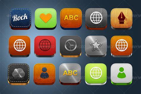 app icon generator   tit graphicriver