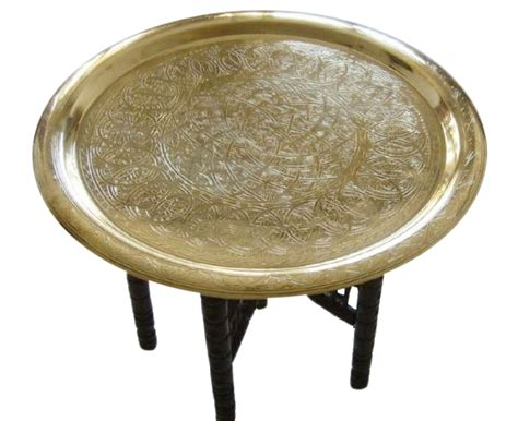 moroccan tray coffee table moroccan brass tray table moroccan coffee tea table