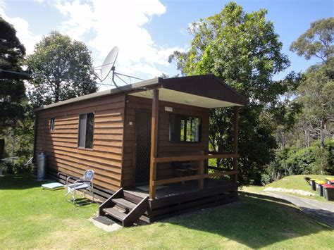 Caravan Park Cabins For Sale by Freehold Going Concern Caravan Cabin Park For Sale Nsw