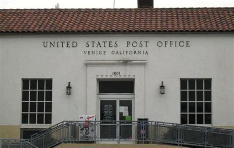 u s post office los angeles california