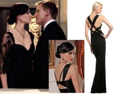 Casino Royale Kleider by Bond Glam How To Dress Like Bonds Leading