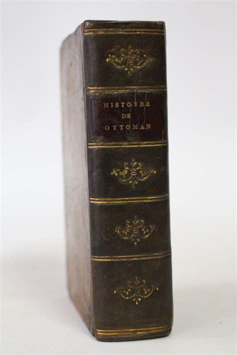 Histoire De L Empire Ottoman by Ricaut Ou Rycaut Histoire De L 233 Tat Pr 233 Sent De L