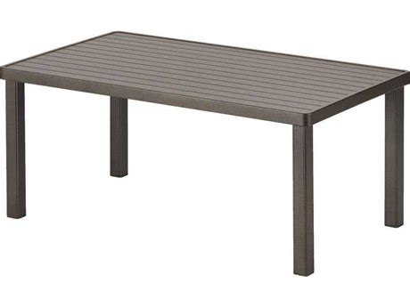 telescope casual 42 x 42 telescope casual marine grade polymer 21 x 42 rectangular coffee table tc5050mgp
