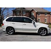 Picture Of 2006 BMW X5 44i Exterior