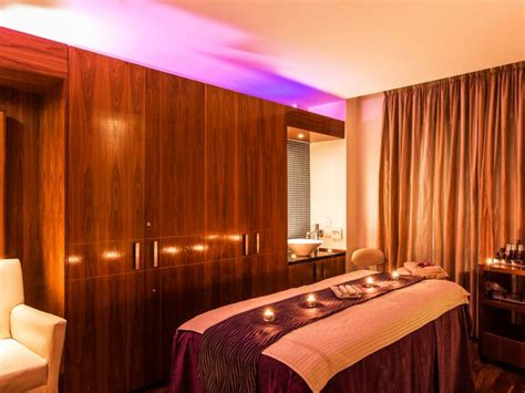 poultice room spa treatments spa hotels slieve donard resort spa