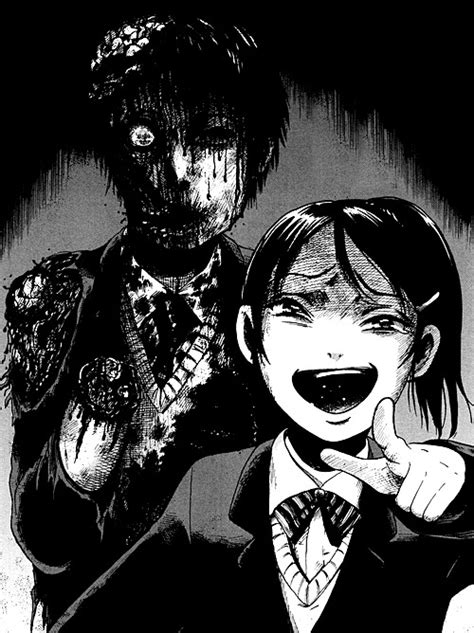 horror mangas horror on