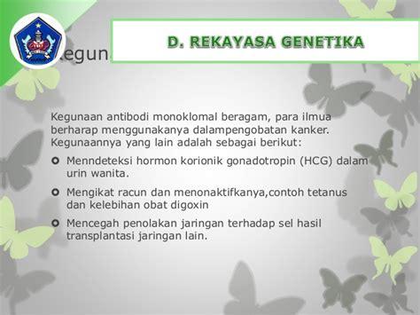 Obat Digoxin biologi sma bab bioteknologi