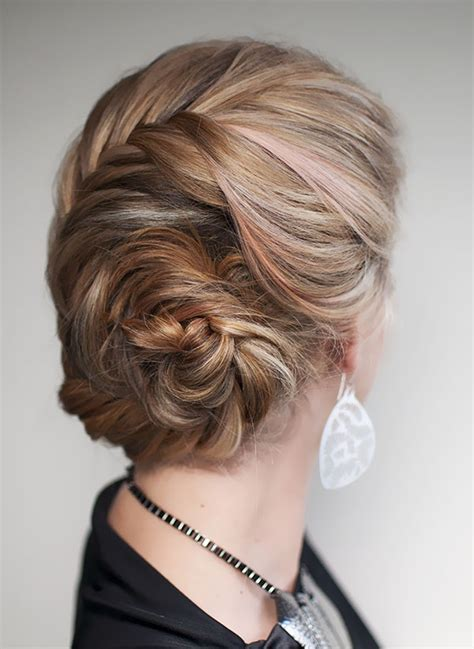 chignon hairstyle chignon hairstyles beautiful hairstyles