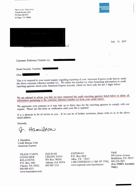Credit Dispute Letter Canada Transunion Inquiry Dispute Letter Docoments Ojazlink