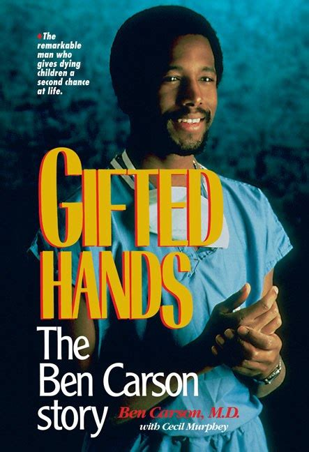 themes in the book gifted hands ben carson s ghostwriter talks about the making of gifted