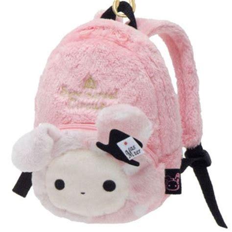 imagenes de sentimental circus pink sentimental circus rabbit plush backpack bag