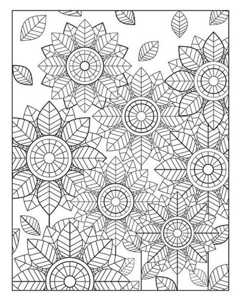 intricate cat coloring page 604 best intricate coloring images on pinterest coloring