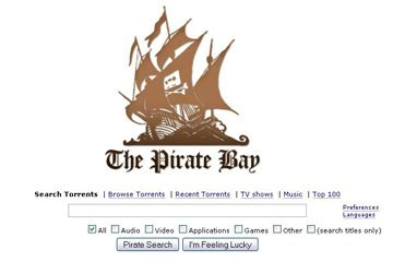 Pirate Bay by How The Pirate Bay Works Howstuffworks