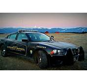 The Montana Highway Patrol Is Currently Looking For People Interested