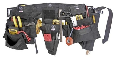 electrician tool belt which tool belt electrician talk professional electrical contractors forum