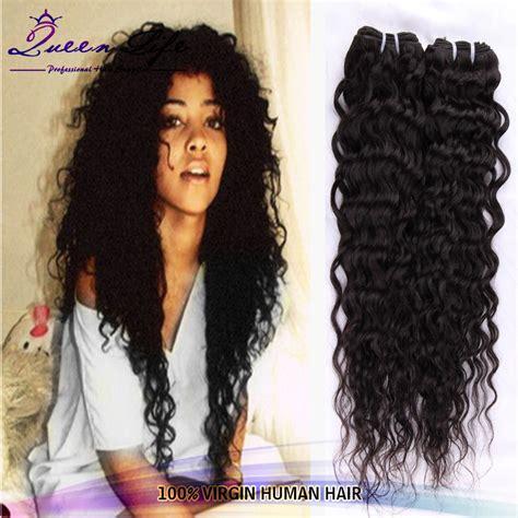 hairstyles with deep curls brazilian deep wave curly virgin hair 3pcs4pcs lot