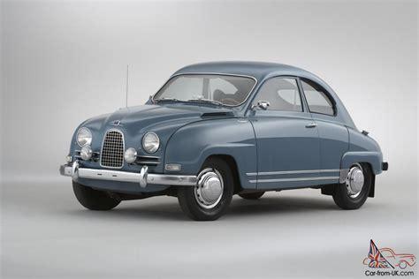 saab gt750 car classics