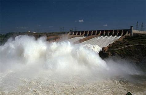 hydroelectric power plant pakistan s first hydroelectric project powered by ibm