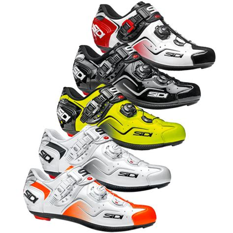 sidi kaos road shoes sigma sport