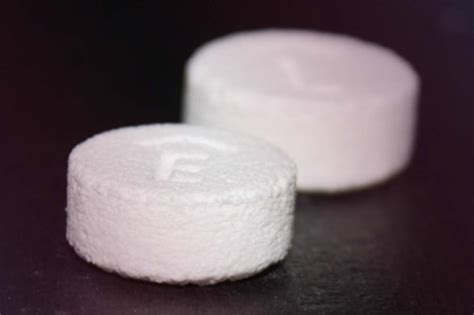 The Future Of 3d Printing Drugs In Pharmacies Is Closer Than You Think The Futurist by This Is The 3d Printed To Win Fda Approval Computerworld