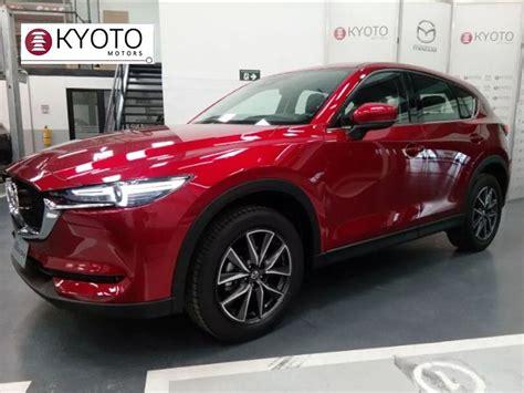 Mazda Cx5 Grand Touring Lx 2020 by Mazda Cx5 Grand Touring Lx 2019 118 500 000 En Tucarro