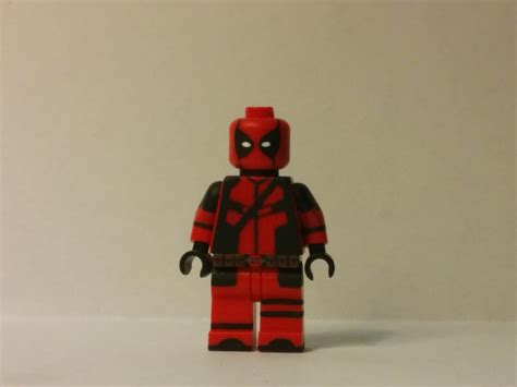 deadpool decorations 28 images lego custom deadpool