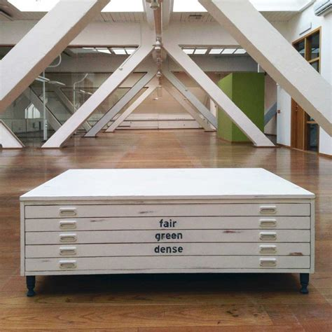 Architects Drawers by Upcycled Architect Drawers Recreate Design Company