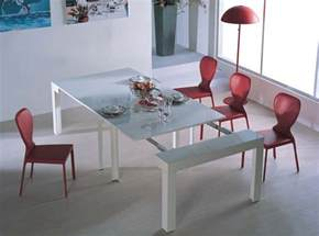 Expand Furniture by Expanding Tables For Cramped Dining Areas Expand Furniture