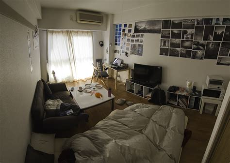 tiny japanese apartment small apartment japan apartement ideas