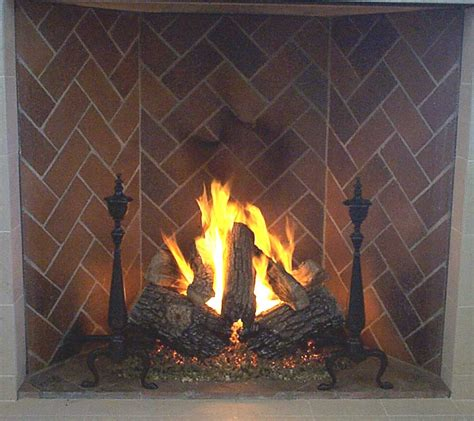 What Is A Gas Log Fireplace by Rumford Fireplace Gas Log Sets By Rasmussen