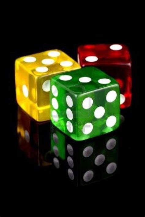 crazy  colored dice images  pinterest
