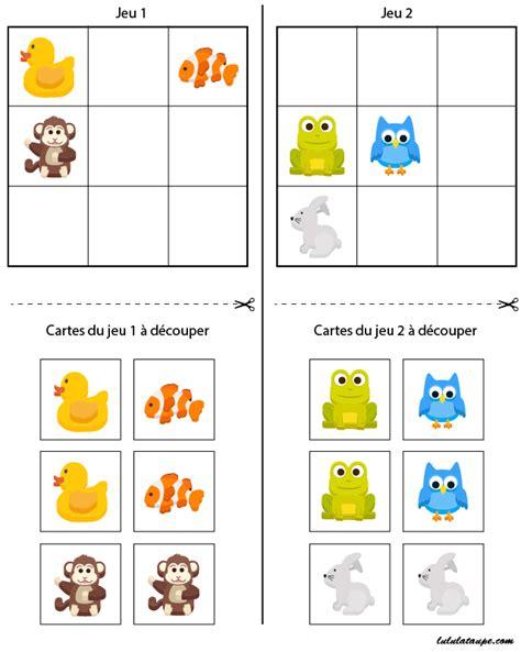 Grille De Sudoku Facile à Imprimer by Sudoku Pour Enfants De Maternelle Lulu La Taupe Jeux