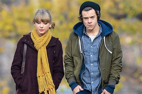 taylor swift es harry styles 04 october 2017