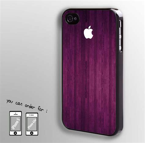 Casing Samsung 1 Apple Logo Black Custom Hardcase wooden with apple logo cover for iphone 4
