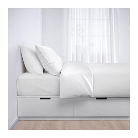 struttura per letto contenitore nordli struttura letto con contenitore ikea