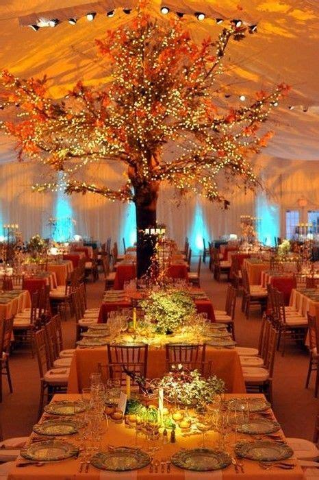 21 fall wedding decorating ideas messagenote com fall