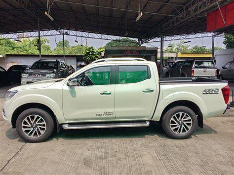 nissan thailand 2017 2018 nissan navara np300 4x4 thailand exporter parts