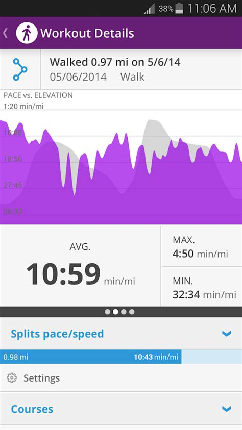map my walk app walk with map my walk android apps on play