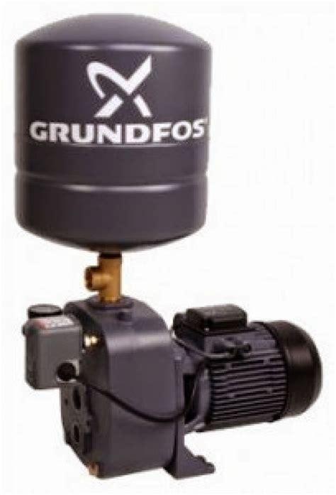 Grundfos Jd Basic 3 saya keluarga membeli pompa air baru