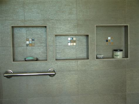bathroom wall niche ez niches usa recess bathroom shower shoo wall niche