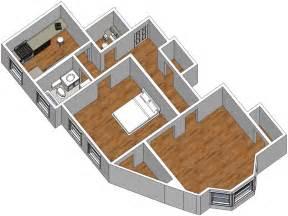 Google Sketchup Floor Plans by Neil Fraser News Sketchup